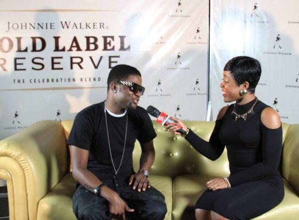 Johnnie Walker Gold Label Reserve Launch - BellaNaija - August2013039