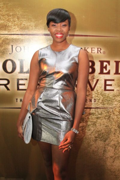 Johnnie Walker Gold Label Reserve Launch - BellaNaija - August2013041