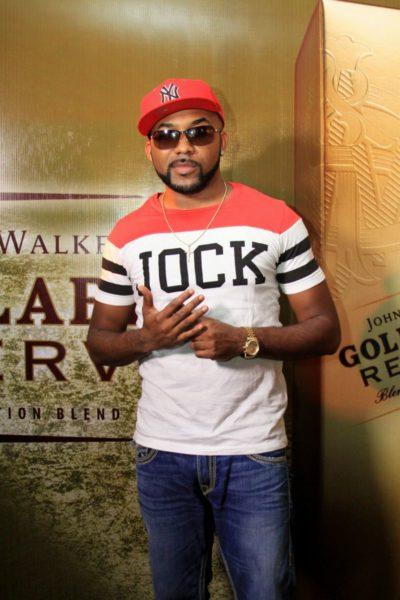 Johnnie Walker Gold Label Reserve Launch - BellaNaija - August2013047
