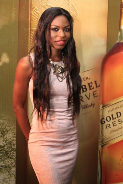 Johnnie Walker Gold Label Reserve Launch - BellaNaija - August2013048