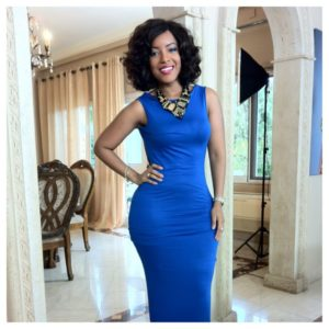 Joselyn Dumas - August 2013 - BellaNaija (1)
