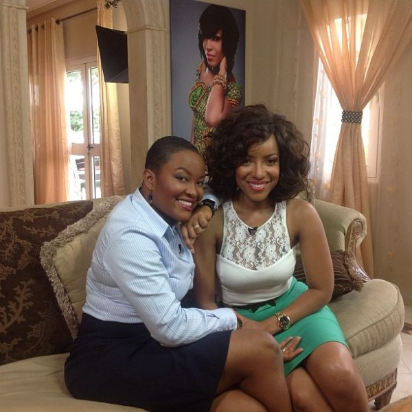 Joselyn Dumas - August 2013 - BellaNaija (3)