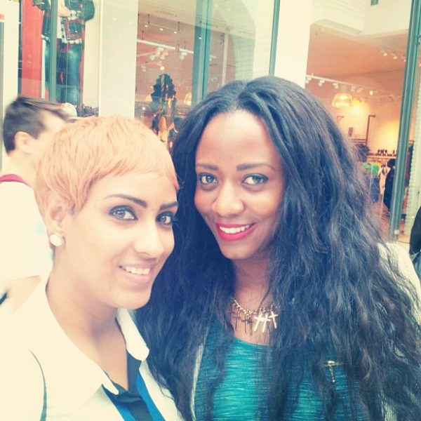 Juliet Ibrahim - August 2013 - BellaNaija (5)