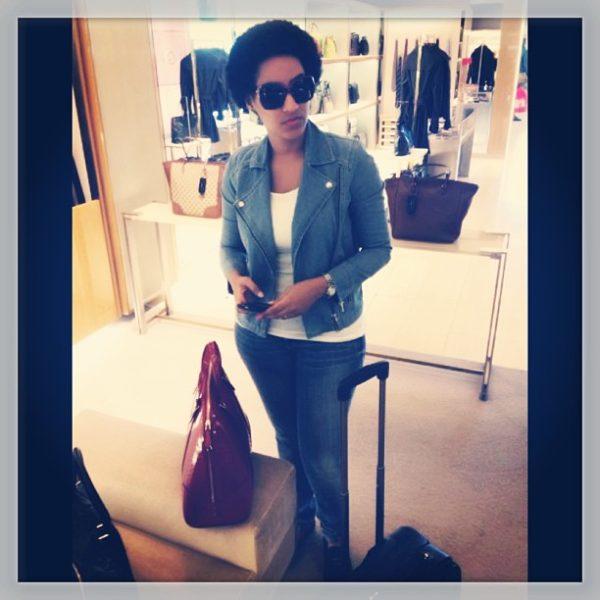 Juliet Ibrahim - August 2013 - BellaNaija (6)
