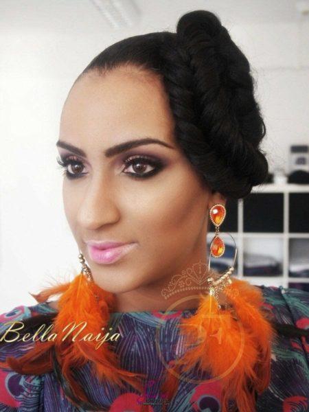 Juliet Ibrahim Zen Magazine Shoot - August 2013 - BellaNaija004
