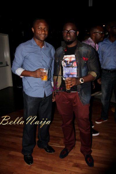 DJ Abass & Smade