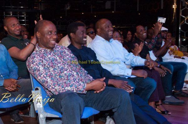 Julius Agwu Crack Ya Ribs London - August 2013 - BellaNaija 045