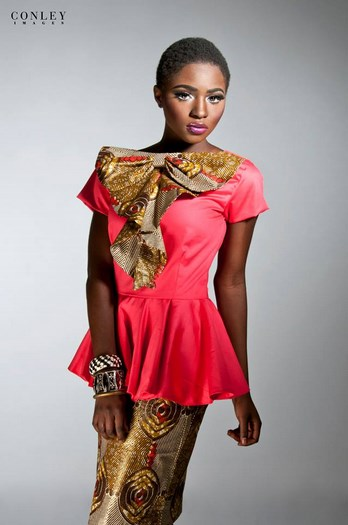Kaela Kay 2013 Collection Lookbook - BellaNaija - August 2013 (11)