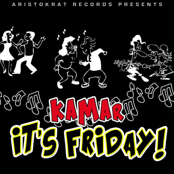 Kamar It's Friday - August 2013 - BellaNaija