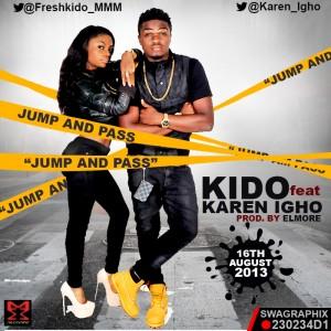 Karen Igho & Kido