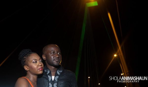 Katung Aduwak & Fancee Raven Taylor Pre-Wedding Shoot by Shola Animashaun  - August 2013 - BellaNaija 022