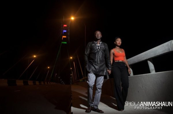 Katung Aduwak & Fancee Raven Taylor Pre-Wedding Shoot by Shola Animashaun  - August 2013 - BellaNaija 023