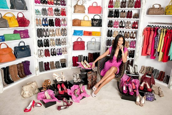 Kimora Lee Simmons - August 2013  - BellaNaija
