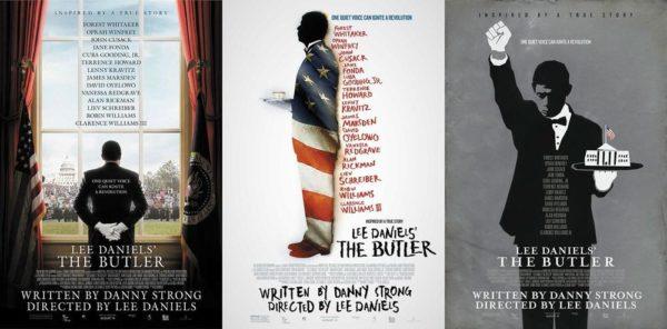 Lee Daniel's The Butler - Official Poster - August 2013 - BellaNaija