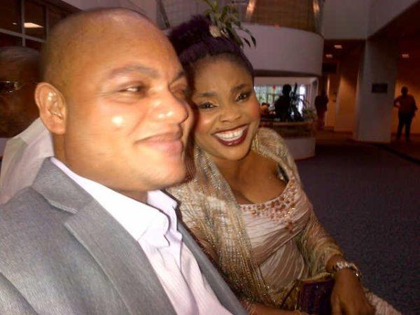 Lola Alao & Wale Ajibola - August 2013 - BellaNaija02