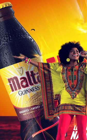 Malta Guinness - August 2013 - BellaNaija