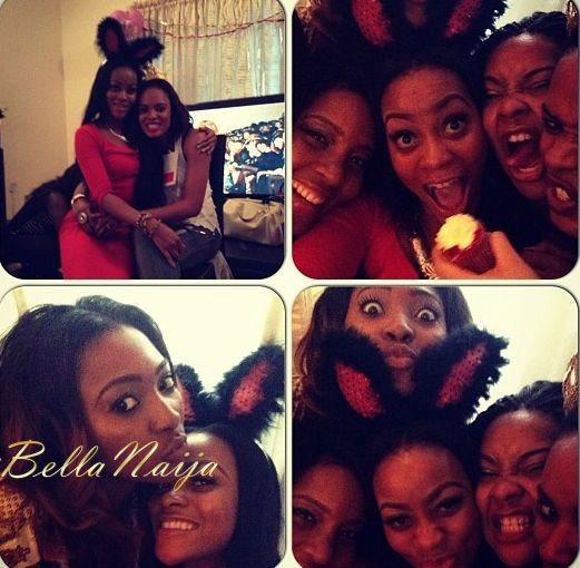 Matilda Obaseki's Bridal Shower - August 2013 - BellaNaija 023