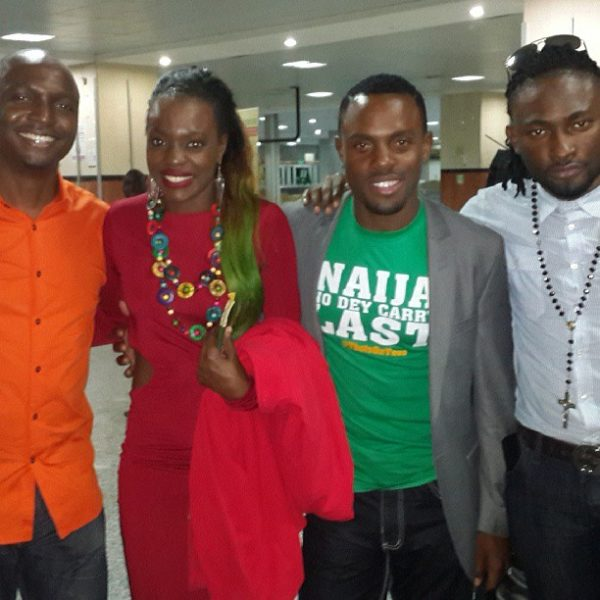 Melvin IK Osakioduwa Omalicha Helen Paul Beverly Osu - August 2013 - BellaNaija (2)