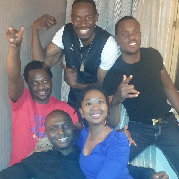 Melvin IK Osakioduwa Omalicha Helen Paul Beverly Osu - August 2013 - BellaNaija (3)