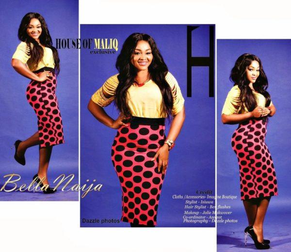 Mercy Aigbe - August 2013 - BellaNaija03