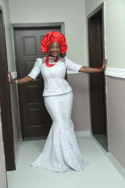 Mercy Johnson Birthday Wish - BellaNaija - August2013