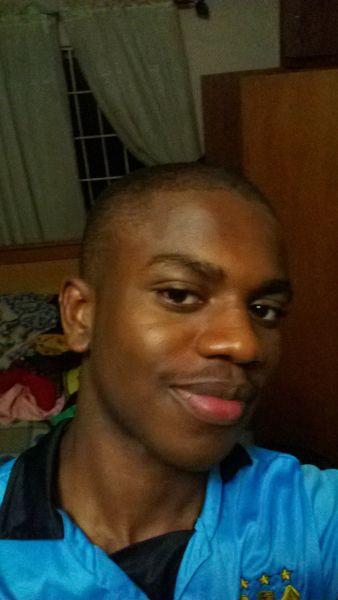 Michael Eromohsele - August 2013 - BellaNaija003