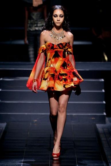 Milq & Honey Cape Town Fashion Week 2013 - BellaNaija - August2013 (16)