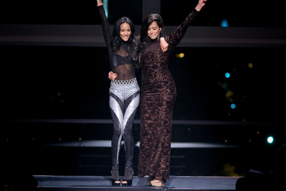 Milq & Honey Cape Town Fashion Week 2013 - BellaNaija - August2013 (25)