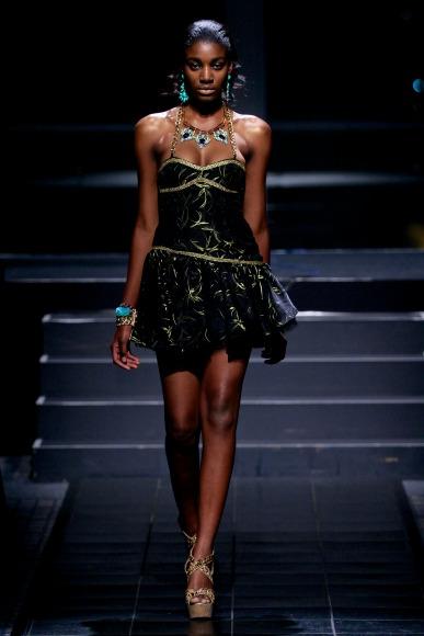 Milq & Honey Cape Town Fashion Week 2013 - BellaNaija - August2013 (6)