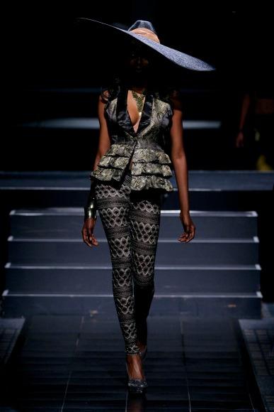 Milq & Honey Cape Town Fashion Week 2013 - BellaNaija - August2013 (9)