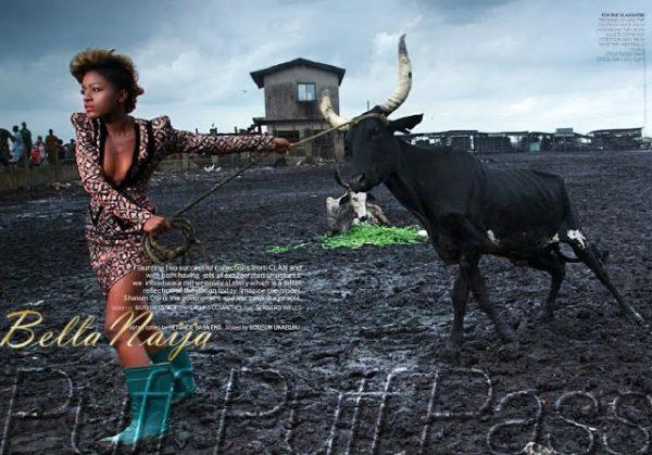 Mo Abudu covers StyleMania Magazine's Ausgust 2013 Issue - August 2013 - BellaNaija 025