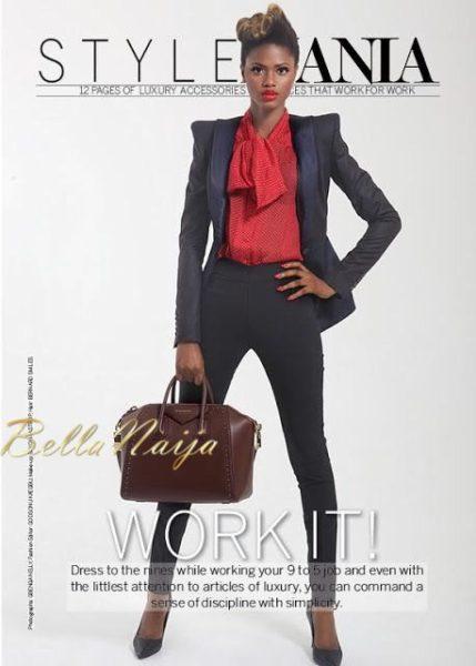 Mo Abudu covers StyleMania Magazine's Ausgust 2013 Issue - August 2013 - BellaNaija 027