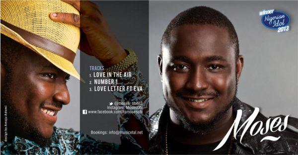 Moses Obi-Adigwe