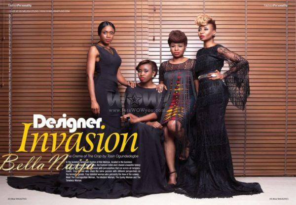 Munachi Abii & Veronica Ebie-Odeka - WOW Magazine's Big Fashion Issue - August 2013 - BellaNaija 026