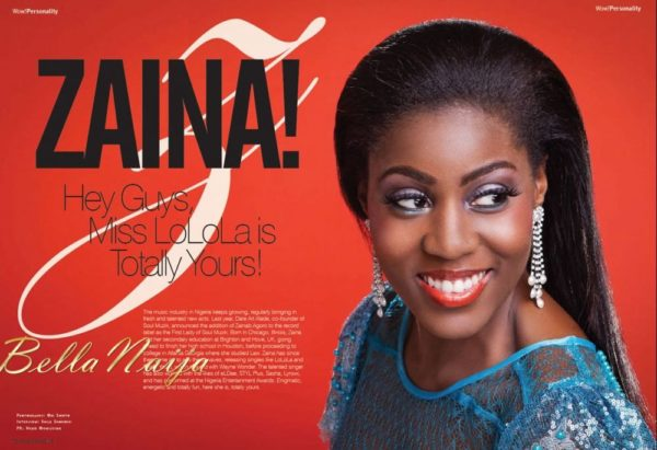 Munachi Abii & Veronica Ebie-Odeka - WOW Magazine's Big Fashion Issue - August 2013 - BellaNaija 031