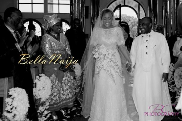 Njideka Uzoma BN Spectacular Wedding - August 2013 - BellaNaija270
