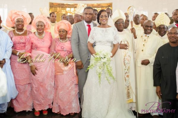 Njideka Uzoma BN Spectacular Wedding - August 2013 - BellaNaija375