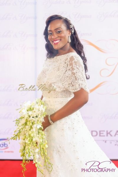 Njideka Uzoma BN Spectacular Wedding - August 2013 - BellaNaija435
