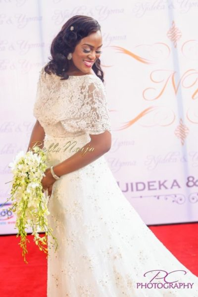 Njideka Uzoma BN Spectacular Wedding - August 2013 - BellaNaija439