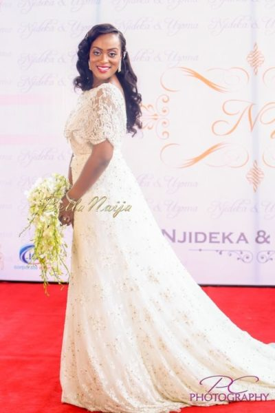 Njideka Uzoma BN Spectacular Wedding - August 2013 - BellaNaija441