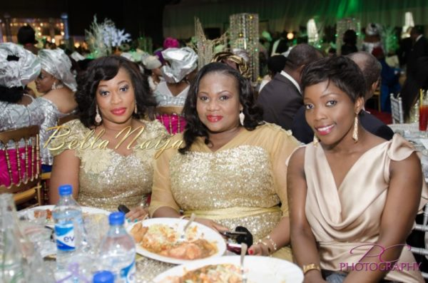 Njideka Uzoma BN Spectacular Wedding - August 2013 - BellaNaija525