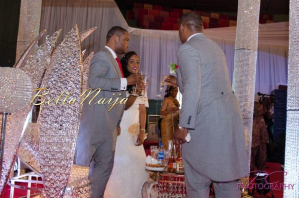 Njideka Uzoma BN Spectacular Wedding - August 2013 - BellaNaija613