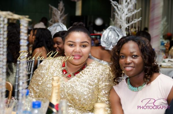 Njideka Uzoma BN Spectacular Wedding - August 2013 - BellaNaija922