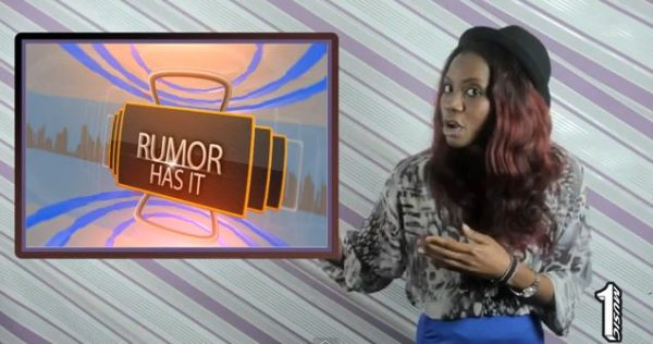 Nkeiru - Rumor Has It - August 2013 - BellaNaija
