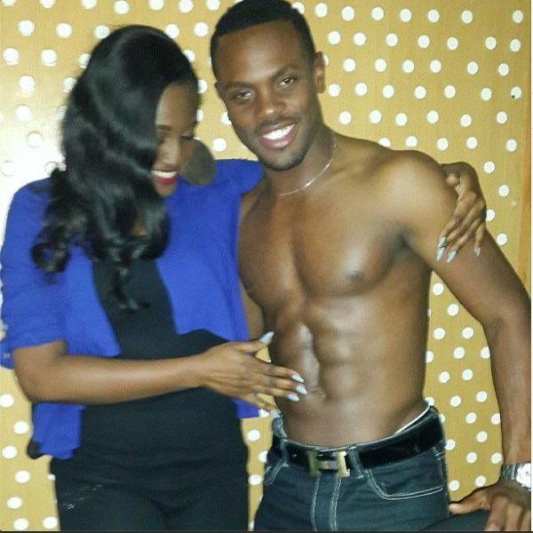 Omalicha & Melvin Oduah