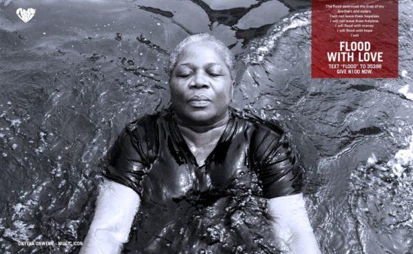 Onyeka Onwenu - Flood with Love Campaign - August 2013 - BellaNaija 025