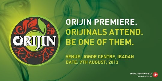 Orijin Premiere - August 2013 - BellaNaija