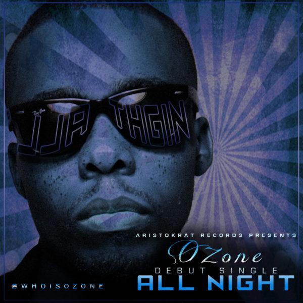 Ozone All Night - August 2013 - BellaNaija