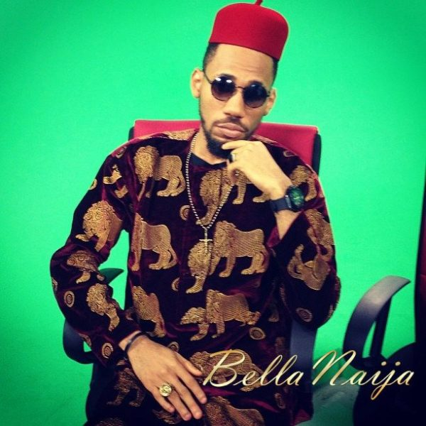 Phyno - August 2013 - BellaNaija (1)
