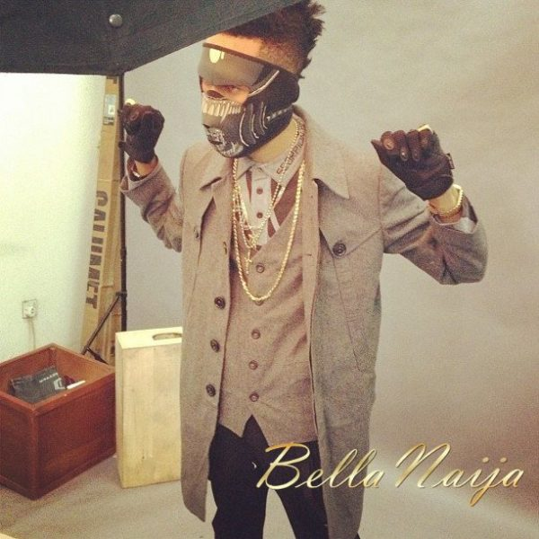Phyno - August 2013 - BellaNaija (5)